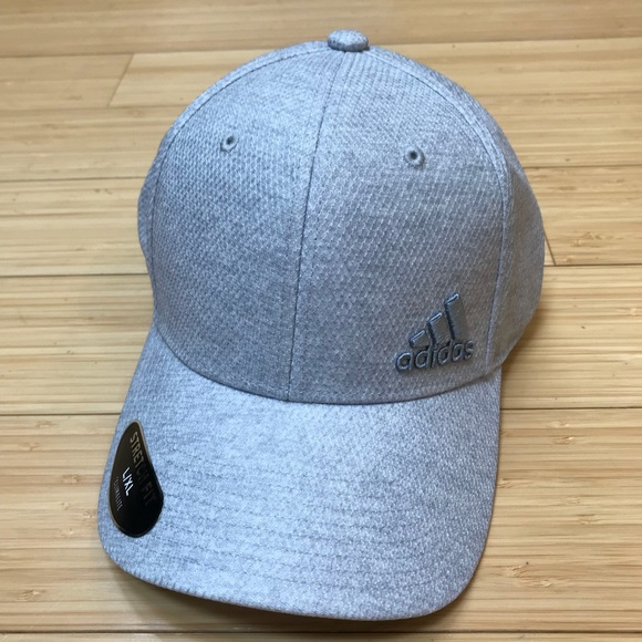 7c87b3e6 adidas Accessories | Nwt Mens Release Plus Stretch Fit Lxl | Poshmark